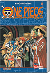 One Piece, Band 22 (Manga)