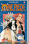 One Piece, Band 25 (Manga)