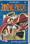 One Piece 03 (Manga)