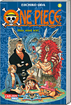 One Piece, Band 31