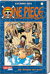 One Piece 32 (Manga)