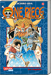 One Piece 35 (Manga)