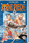 One Piece, Band 37 (Manga)