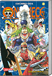 One Piece, Band 38 (Manga)