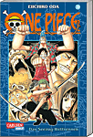 One Piece, Band 39 (Manga)