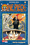 One Piece 04 (Manga)