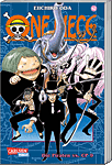 One Piece, Band 42 (Manga)