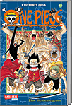 One Piece 43 (Manga)