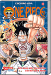 One Piece 45 (Manga)