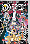 One Piece 47 (Manga)