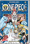 One Piece 49 (Manga)