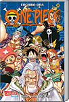 One Piece 52 (Manga)