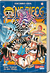 One Piece 55 (Manga)