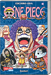 One Piece 56 (Manga)