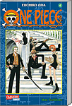 One Piece 06 (Manga)