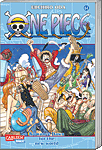 One Piece 61 (Manga)