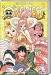 One Piece 63 (Manga)
