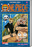 One Piece, Band 07 (Manga)
