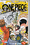 One Piece 70 (Manga)