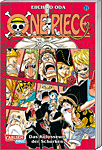 One Piece 71 (Manga)