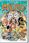 One Piece 72 (Manga)