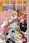 One Piece 73 (Manga)