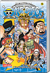 One Piece 75 (Manga)