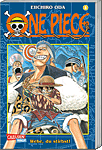 One Piece 08 (Manga)