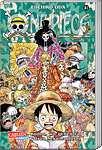 One Piece, Band 81 (Manga)