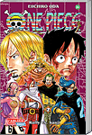 One Piece 84 (Manga)