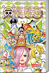 One Piece 85 (Manga)