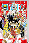 One Piece, Band 86