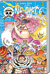 One Piece 87 (Manga)