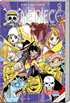One Piece 88 (Manga)