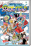 One Piece 91 (Manga)