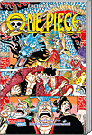 One Piece 92 (Manga)