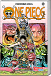 One Piece 95 (Manga)