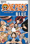 One Piece: Blue - Grand Data File (Manga)