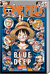 One Piece: Blue Deep - Characters World (Manga)