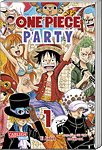One Piece Party, Band 01