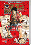 One Piece Quiz Book 01 (Manga)