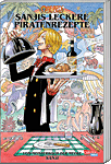 One Piece: Sanjis leckere Piratenrezepte (Manga)
