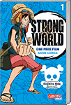 One Piece: Strong World 01 (Manga)