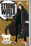 One Piece: Strong World, Band 2