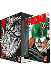 One-Punch Man, Band 05 (inkl. Schuber)