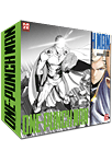 One-Punch Man 20 (inkl. Schuber)