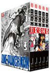 One-Punch Man - Box 3 (Band 11-15)