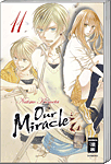 Our Miracle, Band 11 (Manga)