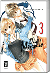 Our Miracle 03 (Manga)