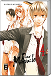 Our Miracle, Band 04 (Manga)